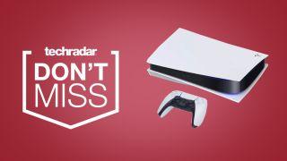 buy PS5 in stock