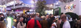 BETT 2012: Your Guide to What's New, Part 1