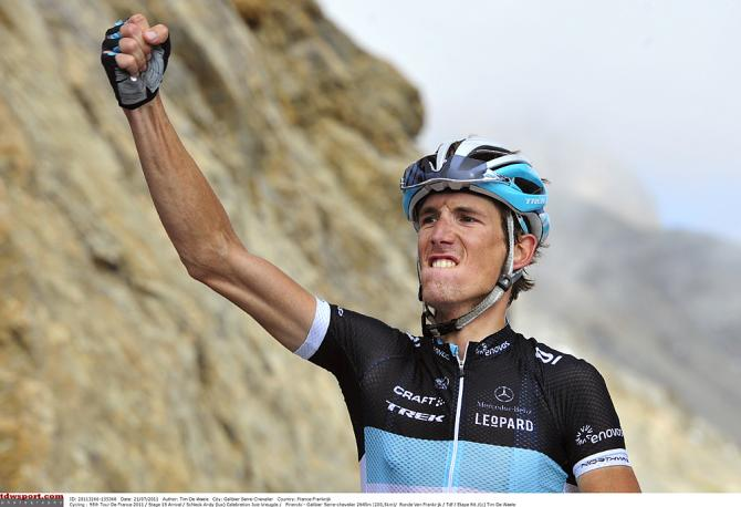 Andy Schleck Retires From Professional Cycling Cyclingnews