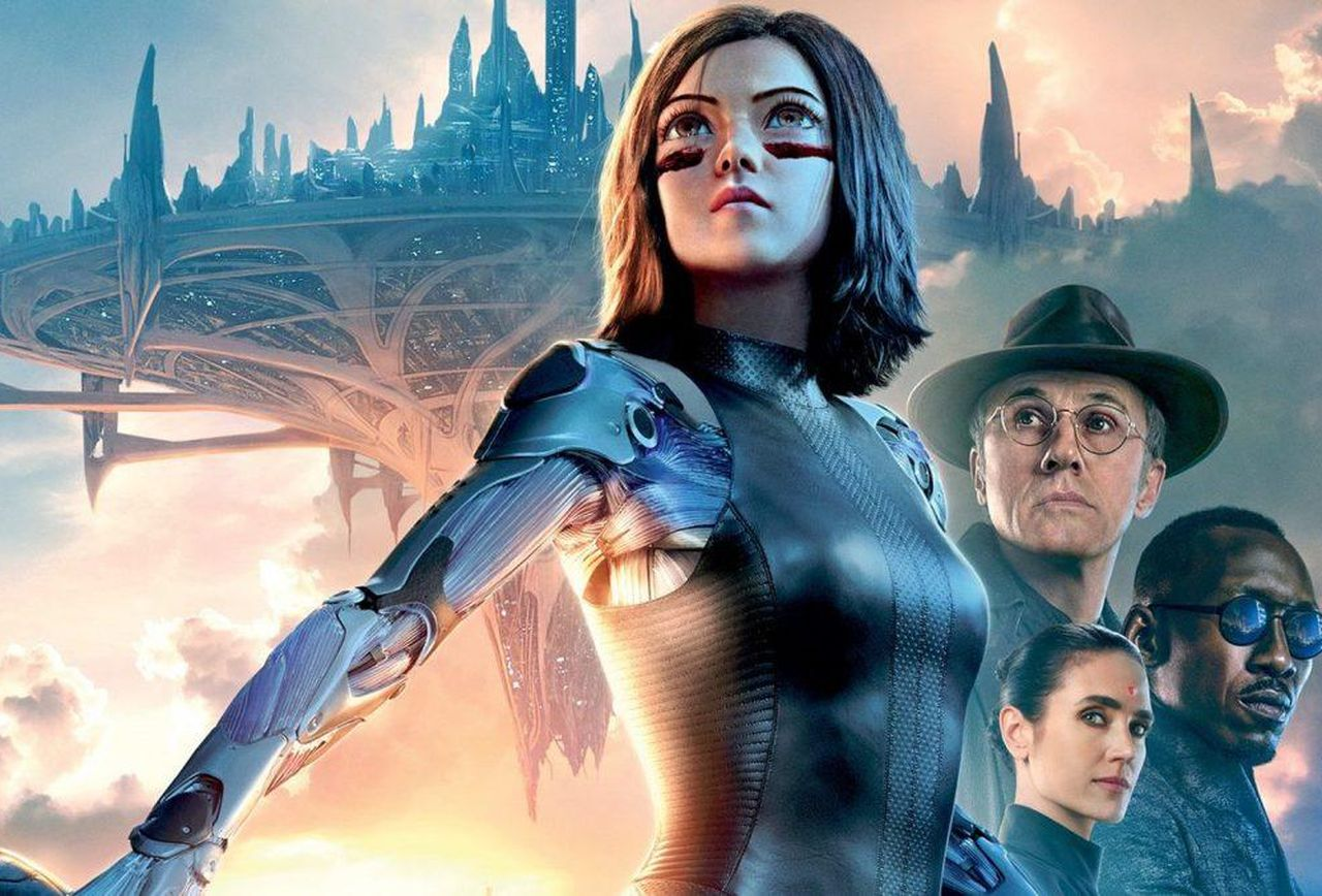 Buckle Up, Alita: Battle Angel Fans Are Raising Money To Campaign At The Oscars