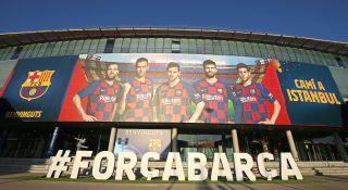 Barcelona File photo