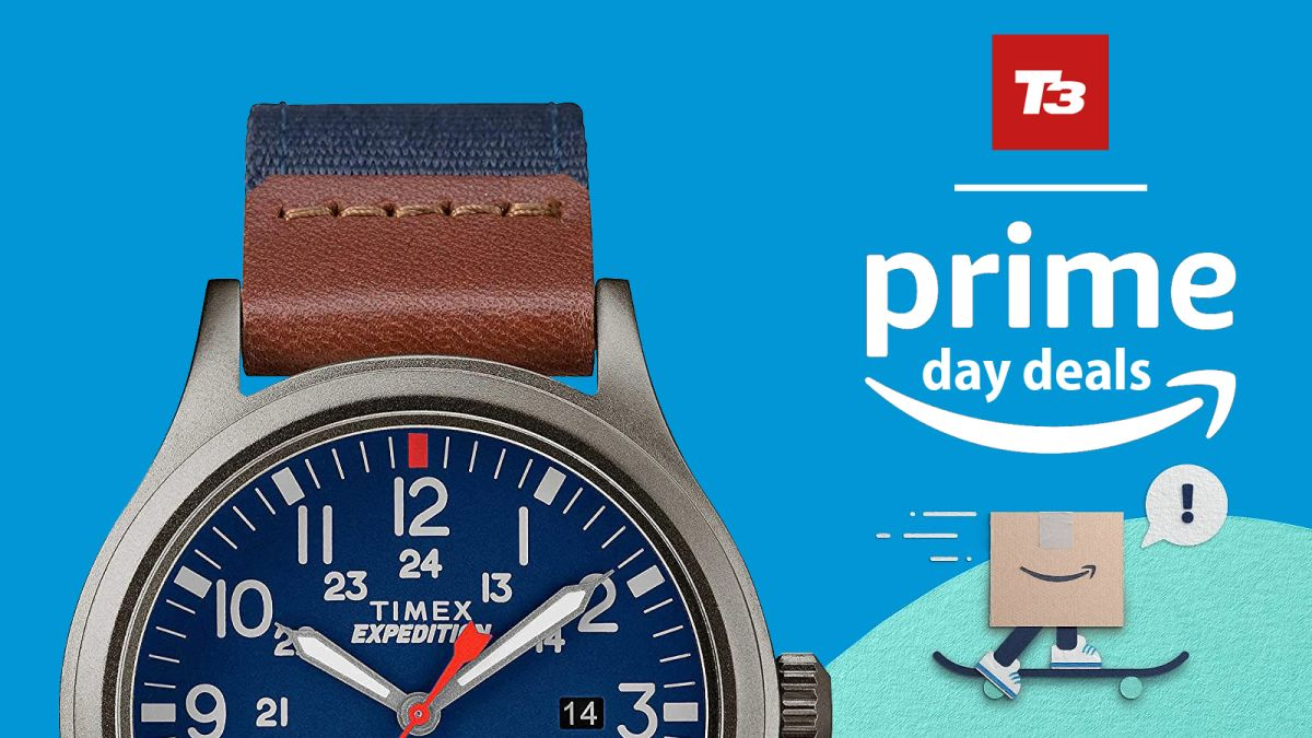 I own this cheap Timex watch – here's why you need to buy it this Prime Day