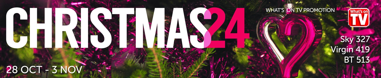 Christmas24 is your destination this festive season!