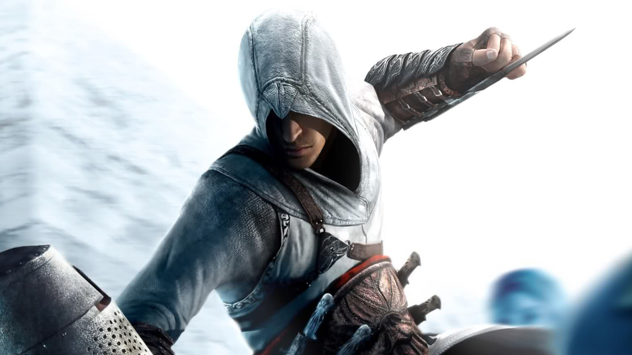 How The Hidden Blade In Assassin S Creed Evolved From A Simple Weapon To A Bond Gadget And Back Again Gamesradar