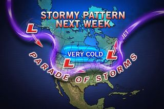 weather, snowstorm parade, forecast