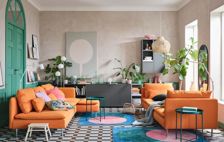 5 Living Room Decor Ideas To Inspire A New Style Real Homes