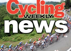 Cycling Weekly news logo