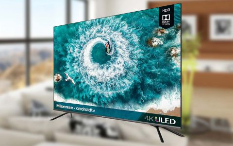 Hisense H8F 65-Inch Android TV Review | Tom's Guide