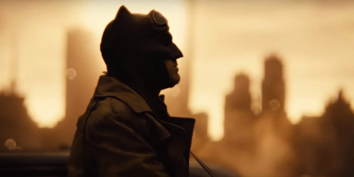 When The Knightmare Future Of Zack Snyder's Justice League Takes Place On The DC Timeline