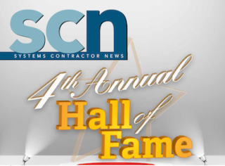 Fourth Annual SCN Hall of Fame