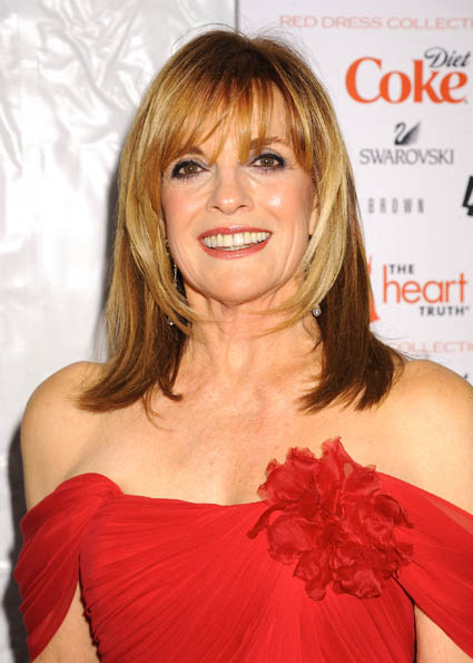 Linda Gray reveals her big Dallas secrets!