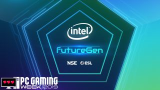 Intel FutureGen