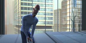 Honey, Where's My Supersuit? An Original Disney World Hotel Is Getting An Incredibles Makeover