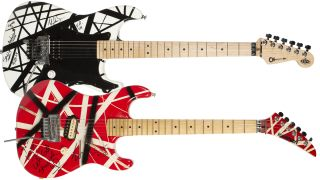 Eddie Van Halen auction