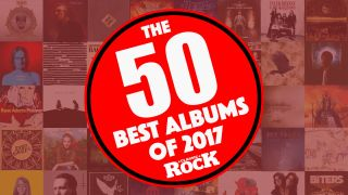 Classic Rock: 50 Best Albums of 2017