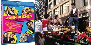 Enter For A Chance To Win CinemaBlend's John Hughes Movie Collection Giveaway