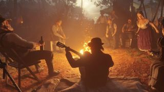 Listen to the Red Dead Redemption 2's official soundtrack