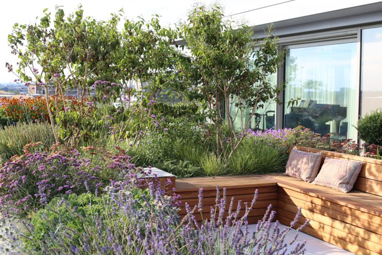 37 modern garden ideas to transform your outdoor space whatever the size |  Livingetc