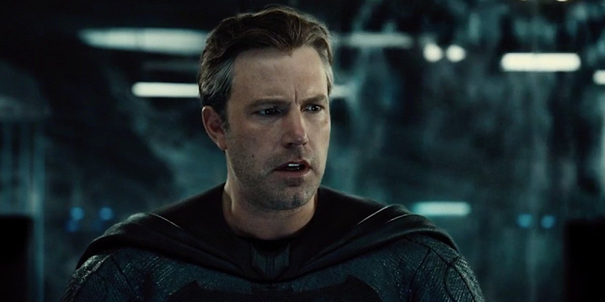 After Ben Affleck Reportedly Slid Into An Actress' DMs, She Rejected Him Then Shared His A+ Response