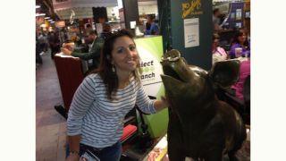 Gina Sansivero Hones in on Education Market for FSR