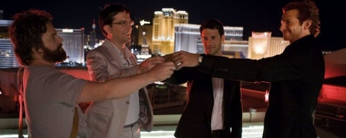 The Hangover Quote