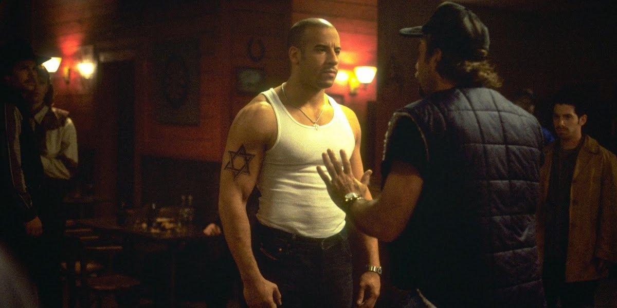 Vin Diesel in Knockaround Guys