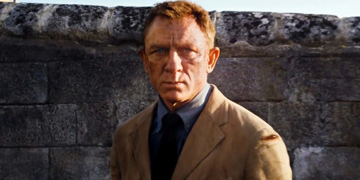 James Bond: Betting On Daniel Craigs Replacement Just Took...