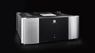 Moon introduces 860A v2 power amp ahead of Munich debut