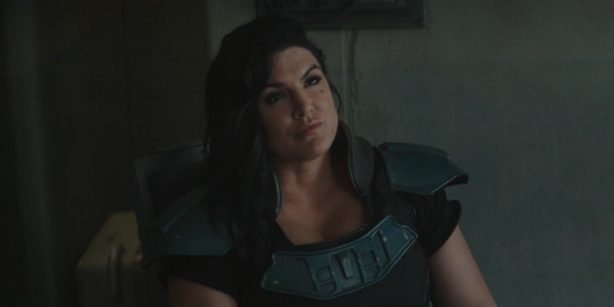 Gina Carano May Have Been Fired From The Mandalorian, Yet Disney Is Still Including Her In Awards Campaign