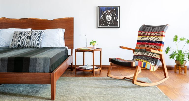 Sustainable furniture from Made Trade