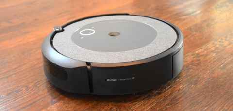 iRobot Roomba i3+ review