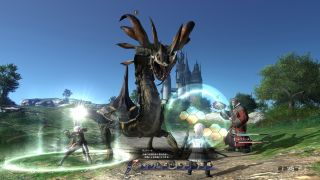 How World of Warcraft, steakhouses, and perseverance helped inspire Final Fantasy 14 to make its miraculous comeback