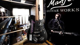 Muse Manson Meta MBM-1
