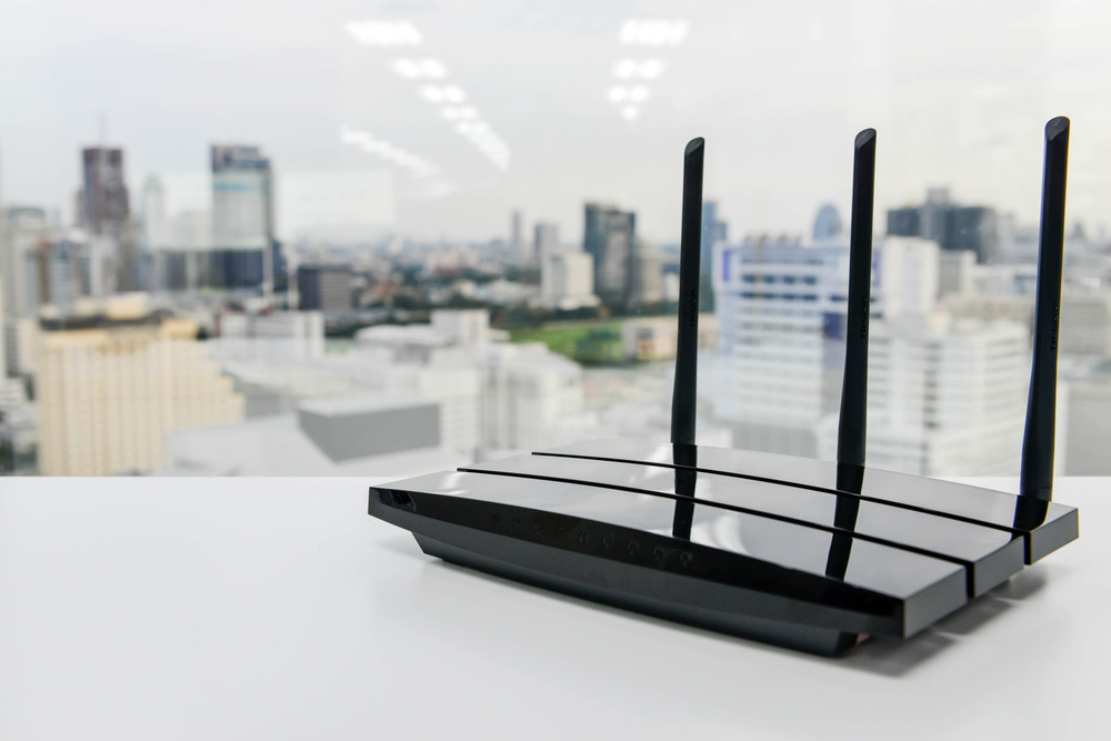 Is Your Router Infected? Use This Tool to Find Out | Tom's Guide