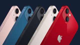Should you upgrade to the iPhone 13?