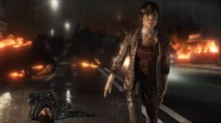 Beyond: Two Souls joins Heavy Rain on the Epic Games Store