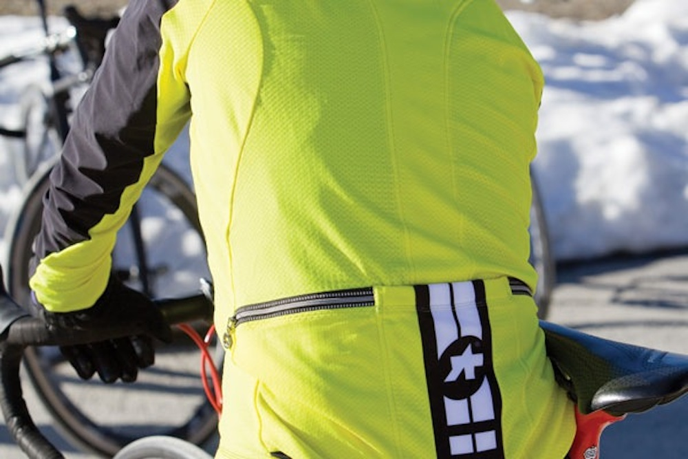 Assos releases videos explaining its new autumn and winter kit