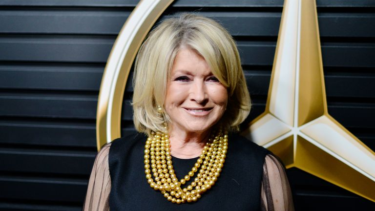 LOS ANGELES, CALIFORNIA - FEBRUARY 09: Martha Stewart attends the 2020 Mercedes-Benz Annual Academy Viewing Party at Four Seasons Los Angeles at Beverly Hills on February 09, 2020 in Los Angeles, California. (Photo by Jerod Harris/Getty Images,)