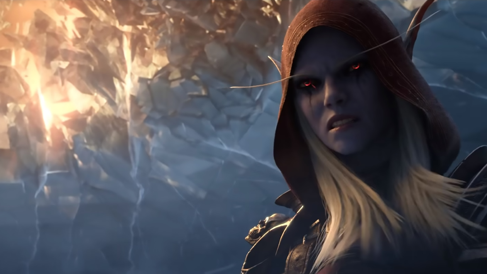 World Of Warcraft Shadowlands Release Date Trailer Features