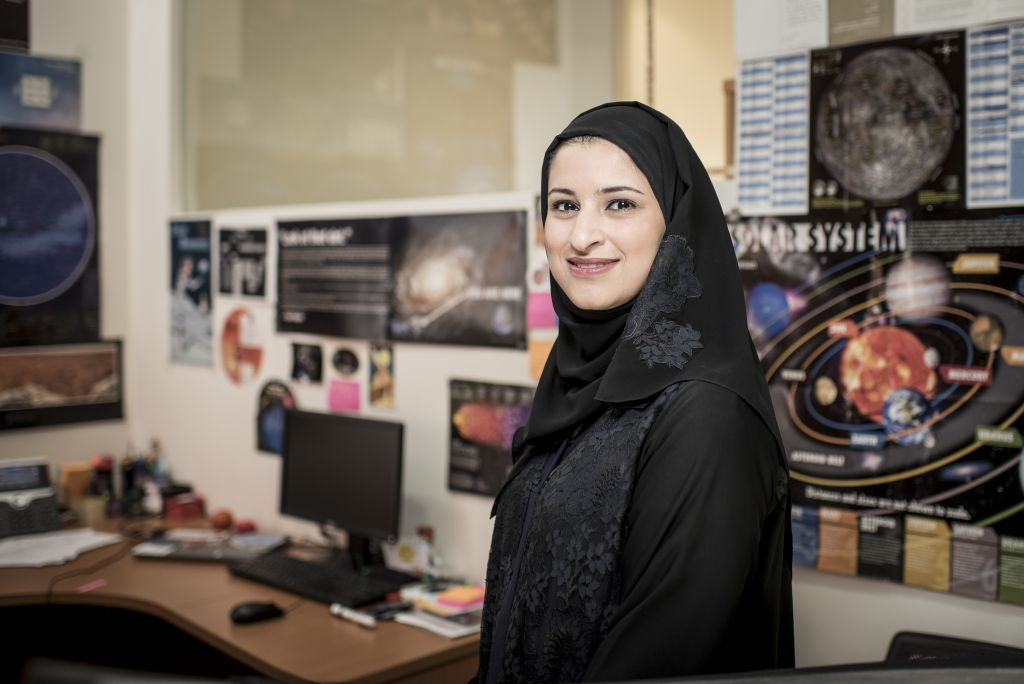 Q&A: Why the UAE's Hope Mars mission's arrival is 'super exciting'