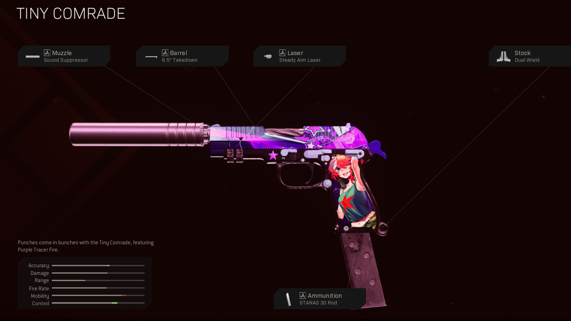 Best Diamatti Loadouts