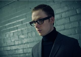 Joe Cole in a first look image from The Ipcress File.
