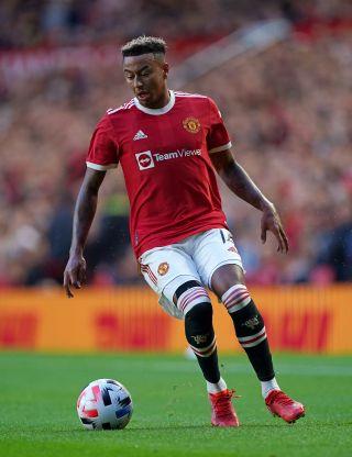 Manchester United v Brentford – Pre-Season Friendly – Old Trafford