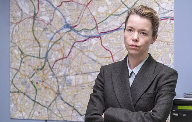 New Line of Duty star Anna Maxwell Martin: 'Patricia is a woman on a mission!' Watch out AC-12!