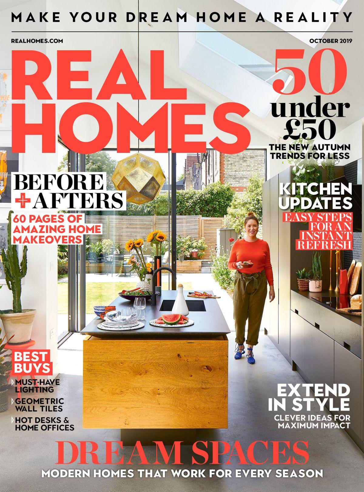 10 exterior home makeover ideas   Real Homes