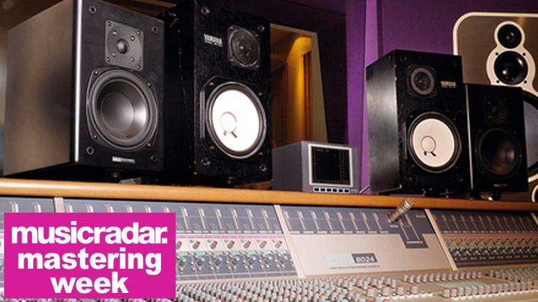 9 pro mastering tips for beginners | MusicRadar