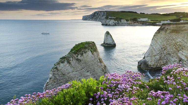 Isle of Wight Road Trip