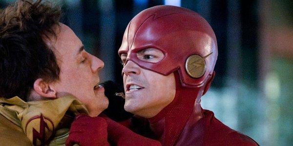 the flash season 5 finale legacy the cw