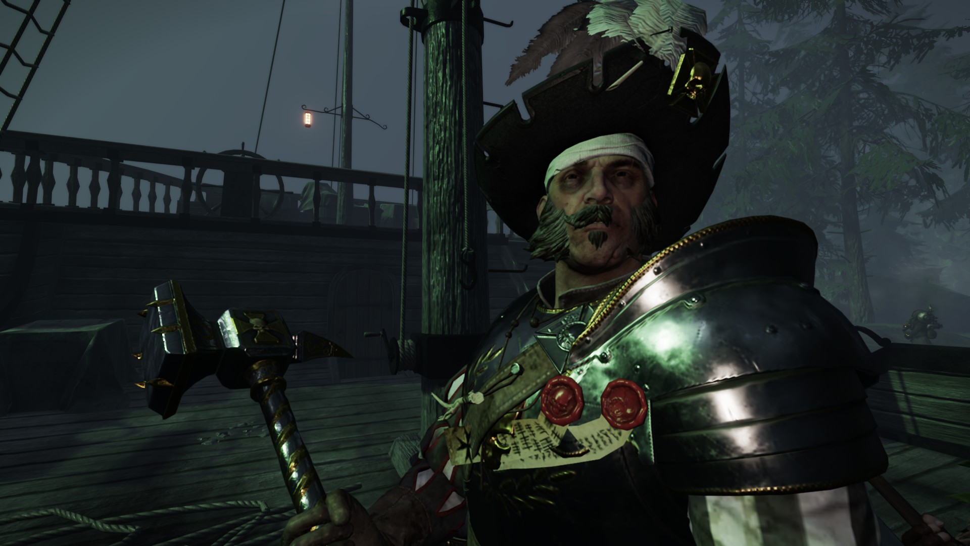 Here's what modders are planning for Vermintide 2 | PC Gamer