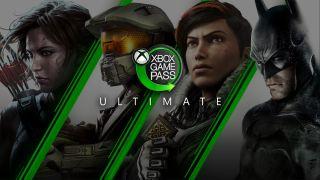 Xbox Game Pass Free Games Xbox Series X